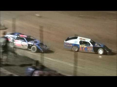 I-77 Speedway Modified Feature 3-25-17