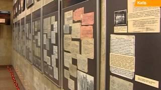 В музее Великой отечественной войны ветеранам показали военные фото