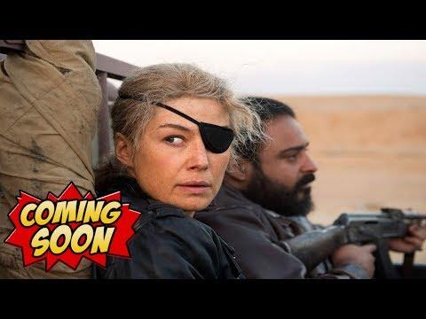 Частная война (2018) - Русский трейлер - A Private War (2018) - Trailer (Rus) - Coming Soon