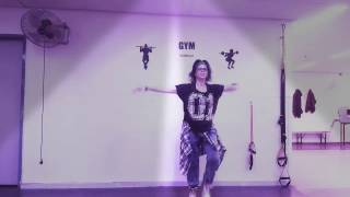 Zumba® fitness class with Dorit Shekef - Firehouse ZIN 66