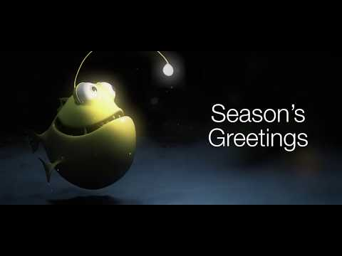 Season's Greetings from Subsea 7