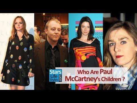 Children - Paul McCartney (Project-Id-Version: PACKAGE