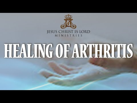 ARTHRITIS HEALED BELIEVING IN WORD KNOWLEDGE COOLFIN BANAGHER CO. OFFALY IRELAND