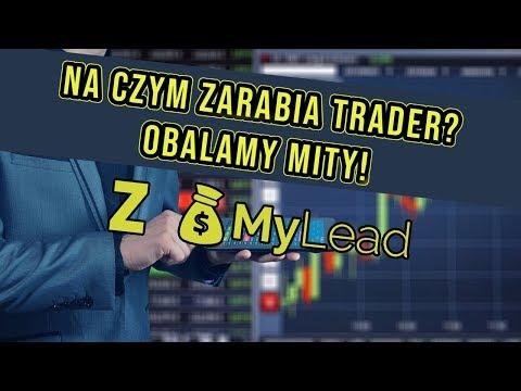 Na Czym Zarabia Trader? Na Czym Zarabia Przedsiębiorca?   Obalamy Mity Z MyLead