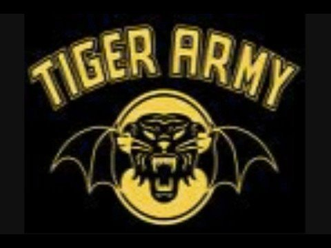 tiger army oogie boogies song