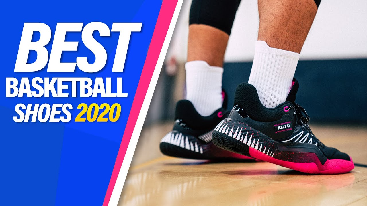 Best Performance Basketball Shoes 2021 BEST Basketball Shoes of 2020   YouTube