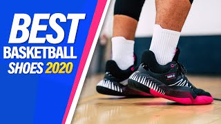 BEST Basketball Shoes of 2020 - YouTube