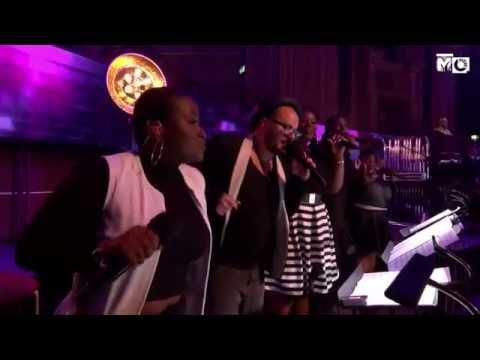 Quincy Jones Prom - Stomp! (BBC Proms 2016)