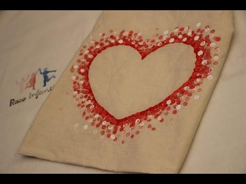 C mo hacer un regalo f cil y original para san valent n - Regalos de san valentin para el ...