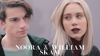 Noora  William  Their Story  SKAM 1x01 - 4x10