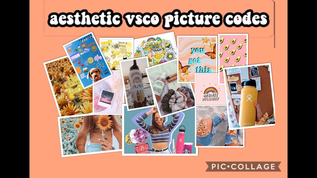 Aesthetic Vsco Picture Decals Bloxburg Quotes Pictures Etc