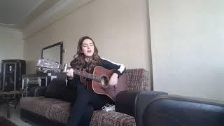Sezen Aksu-Unuttun Mu Beni (Eslem Aktürk Cover ) Video