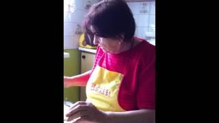 Najlepsze Pierogi Babci Krysi-ziemniaki Z Serem Białem