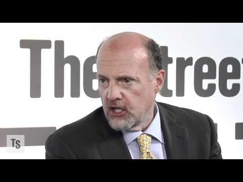 Cramer: I'm Buying More Alcoa
