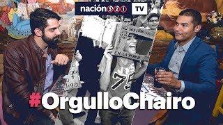 Video #Nación321TV- Orgullo Chairo: Antonio Attolini VS Callo de Hacha download MP3, 3GP, MP4, WEBM, AVI, FLV Mei 2018