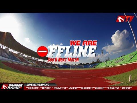 Video Full Match Persika Karawang vs Persis Solo ISC B 2016