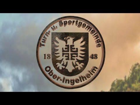 Tus 1848 Ober-Ingelheim (Ligasaison 2015)