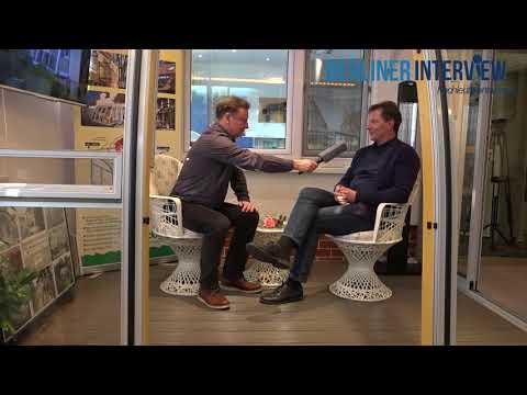 Interview Mit Dag Iske, Geschäftsführer Multiraumzentrum In Fredersdorf