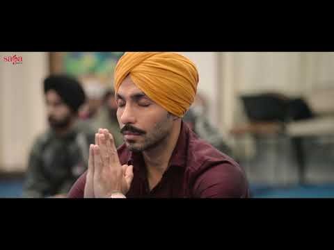 Rang Panjab Title Track - Sai Sultan | Deep Sidhu, Reena Rai | Sufi Song | Latest Punjabi Songs 2018