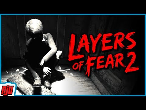 Layers Of Fear 2 Part 2   PC Horror Game   Gameplay Walkthrough