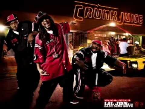 Клип Lil Jon - Da Blow