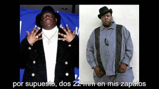 Biggie Smalls   Party and Bullshit Subtitulada español