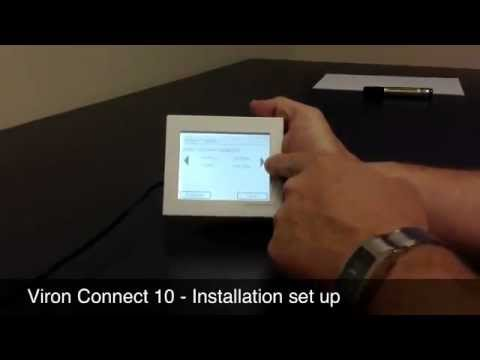 hqdefault viron connect 10 installation set up youtube viron connect 10 wiring diagram at crackthecode.co