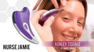 jamie Tisdale секси