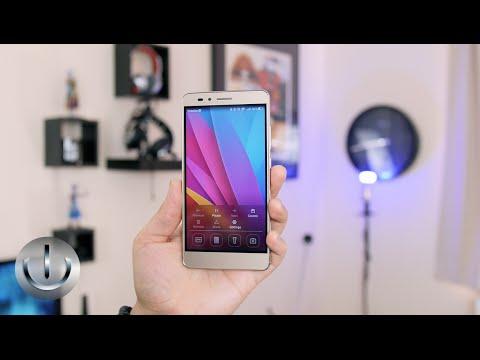 Huawei Honor 5X 16GB) Smart phone