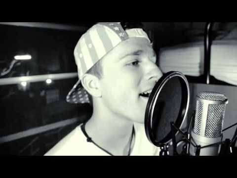 """I See Fire"" Ed Sheeran (cover by Nate Cox)"