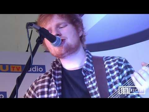 Ed Sheeran - Drunk (Acoustic)