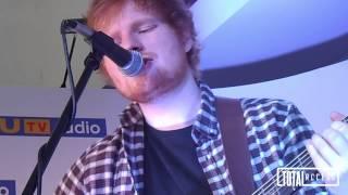 Gambar cover Ed Sheeran - Drunk (Acoustic)