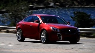Buick Regal GS Review - Everyday Driver