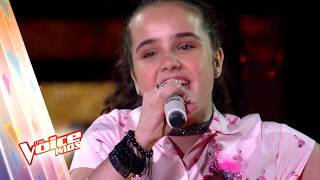 Helen e Heloisa cantam 39Day Tripper39 - Shows ao Vivo - The Voice Kids  4 T