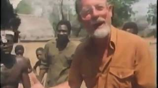 Roger Whittaker in Kenya - A Musical Safari (Complete Documentary) 1984