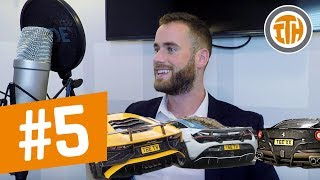 The True Cost Of Owning Supercars With Tom Tge! - Ith Podcast #5