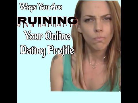 tumblr dating profiles