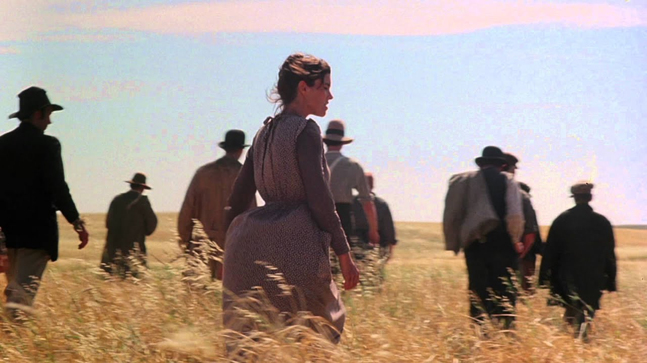 Days of Heaven (1978) - Terrence Malick (Trailer)    BFI