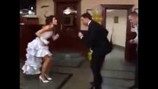 Танец молодых - безумно красиво! Самый лучший свадебный танец 21 века.