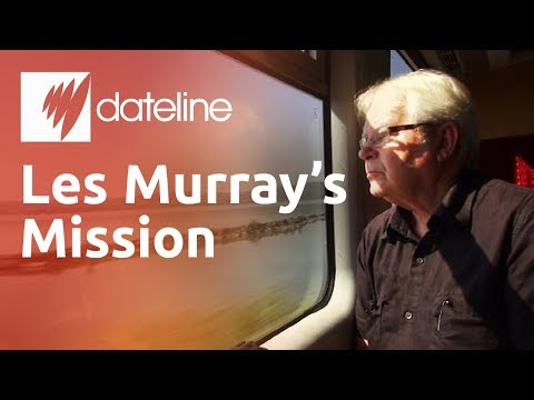 Les Murray's Mission