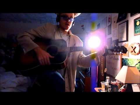 Folkdub - Spanish Pipedream (John Prine...