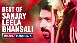 Best of Sanjay Leela Bhansali | Video Jukebox