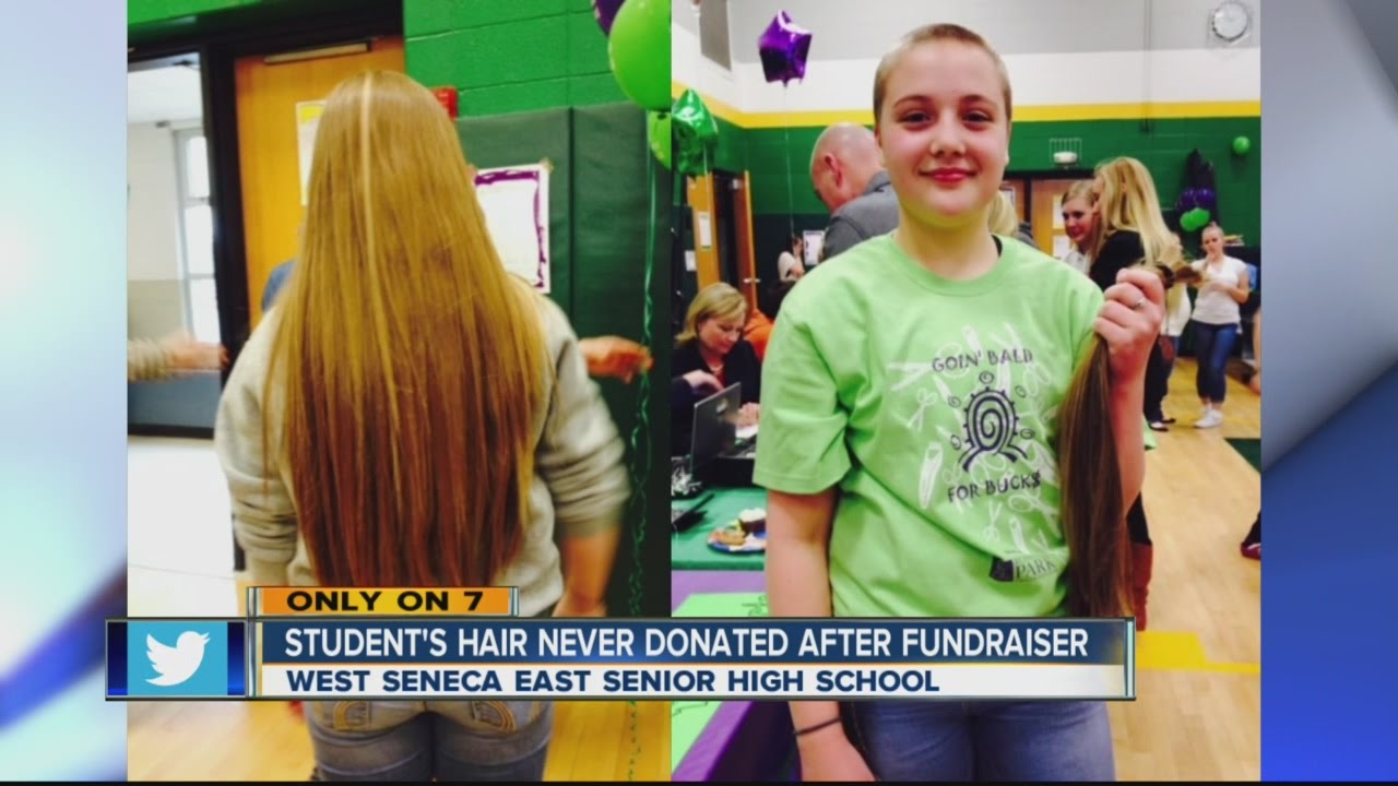Donate Wigs For Cancer Patients