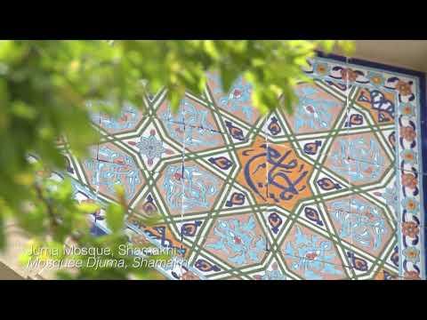 Azerbaijan promo video 2018