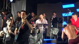 Lisandro Márquez - Acelera ae - Sociedad Belgrano - Córdoba - 15/02/2015