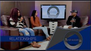 Professor's Forum 1 | Relationships
