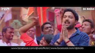 Morya Morya Daagdi Chaawl Remix Dj Bhala nd Dj Hari Surat