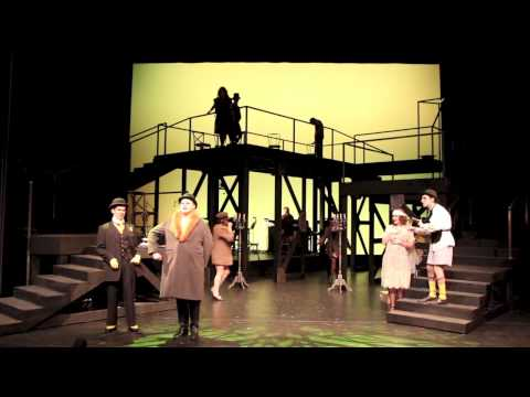 Studio Theatre presents: The Threepenny Opera, 2015