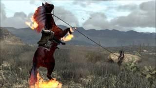 Red Dead Redemption Undead Nightmare OST - 23 Gaptooth Ridge