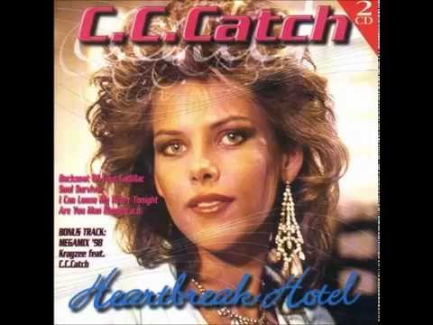 CCCatch  Catch The Catch Full Album 1986